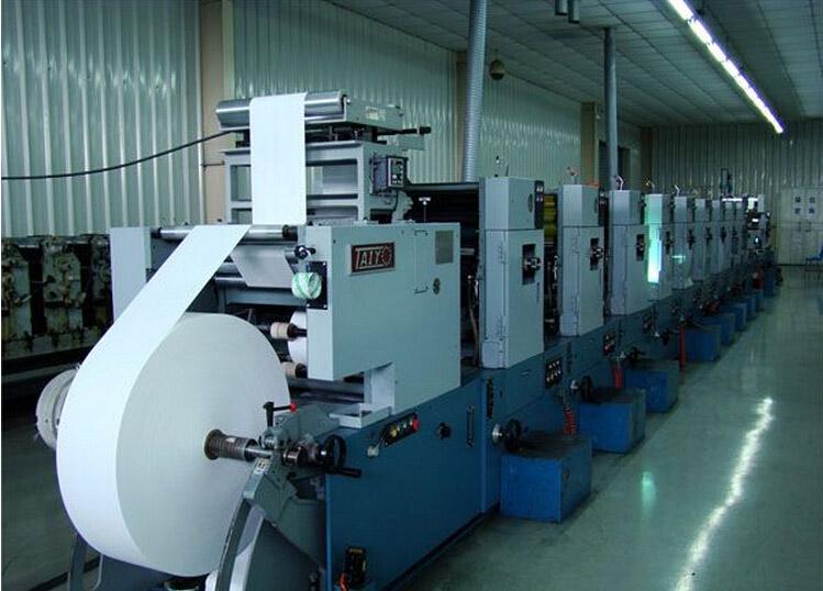 东莞印刷厂家