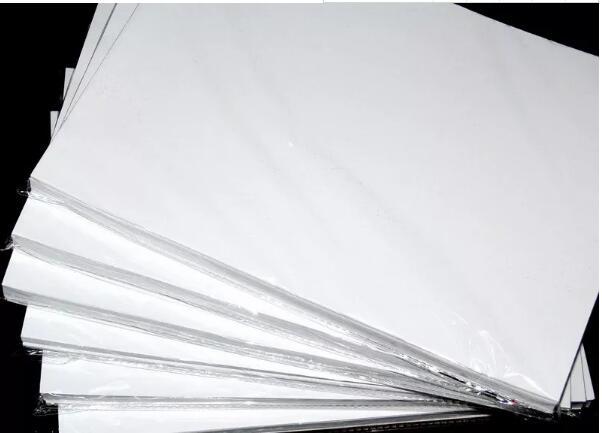 纸张像素大小