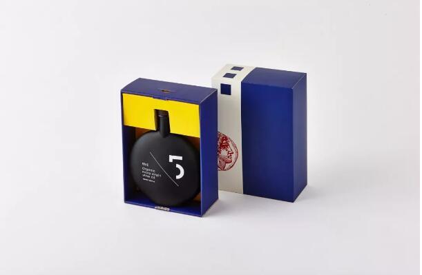 纸盒包装设计2