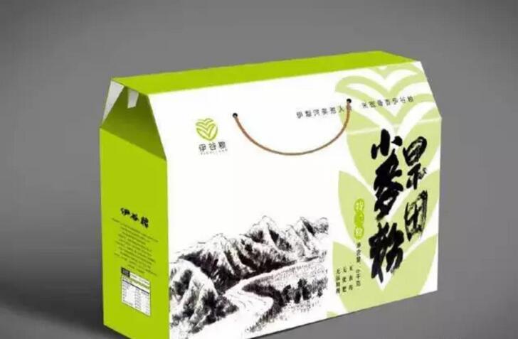 企业品牌包装设计2